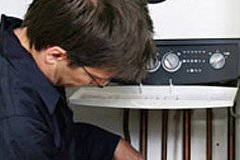 boiler replacement Hass