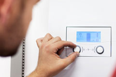 best Hass boiler servicing companies