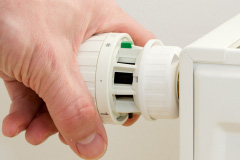 Hass central heating repair costs