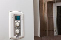 Hass combi boiler costs