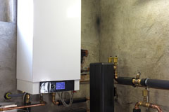 Hass condensing boiler companies