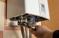 Hass boiler maintenance