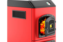 Hass solid fuel boiler costs