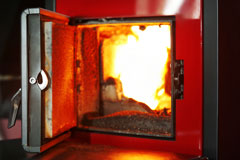 solid fuel boilers Hass